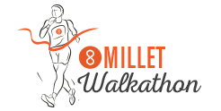 8Millet Walkathon